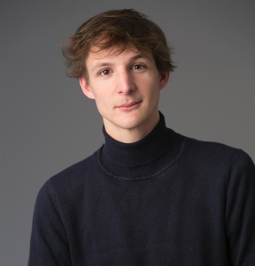 Antoine Prudhomme de laBoussinière