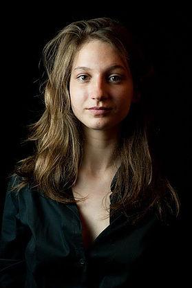 Alice Marin